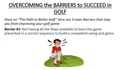 Plus 6 things to consider before buying golf lessons